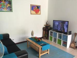 Bora Faretai love, Apartmanok  Bora Bora - big - 23