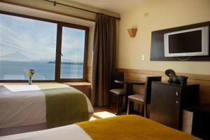 Hotel Bellavista, Hotels  Puerto Varas - big - 16