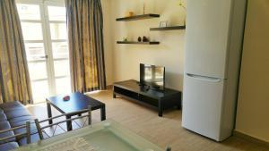 Apartamentos Turísticos en Costa Adeje, Apartments  Adeje - big - 15