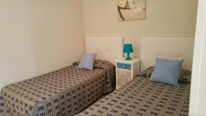 Apartamentos Turísticos en Costa Adeje, Apartments  Adeje - big - 2