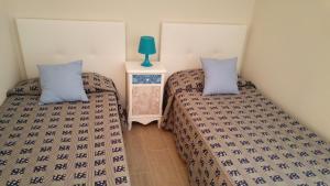 Apartamentos Turísticos en Costa Adeje, Apartments  Adeje - big - 14