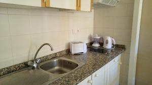 Apartamentos Turísticos en Costa Adeje, Apartments  Adeje - big - 11