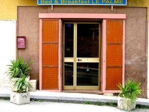 Bed & Breakfast Le Palme, Bed and Breakfasts  Agrigento - big - 15