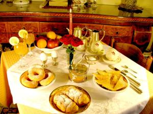 Bed & Breakfast Le Palme, Bed and Breakfasts  Agrigento - big - 8