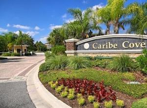 Caribe Dream, Appartamenti  Kissimmee - big - 5