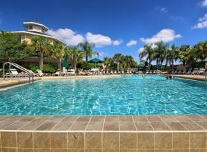 Caribe Dream, Appartamenti  Kissimmee - big - 1