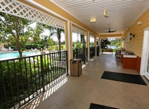 Caribe Dream, Appartamenti  Kissimmee - big - 11