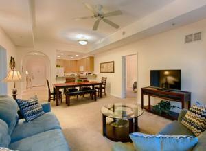Caribe Dream, Appartamenti  Kissimmee - big - 28