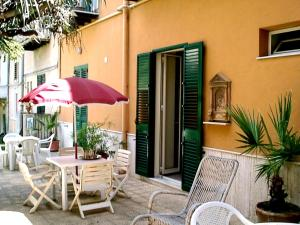 Bed & Breakfast Le Palme, Bed and Breakfasts  Agrigento - big - 11