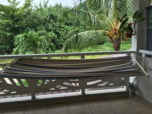 Bora Faretai love, Apartmanok  Bora Bora - big - 32