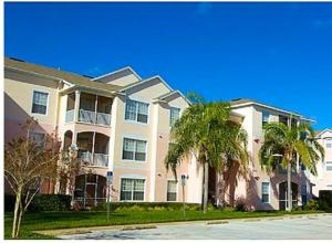 Butterfly Haven, Apartments  Kissimmee - big - 3