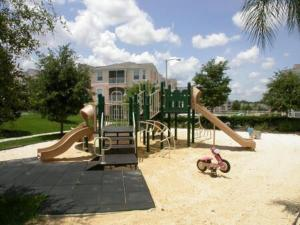 Butterfly Haven, Apartments  Kissimmee - big - 4