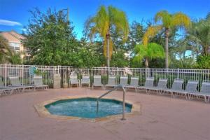 Butterfly Haven, Apartments  Kissimmee - big - 6