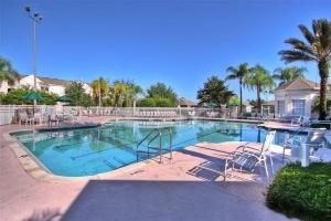 Butterfly Haven, Apartments  Kissimmee - big - 9