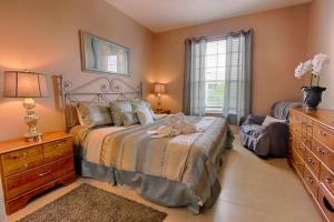 Butterfly Haven, Apartments  Kissimmee - big - 11