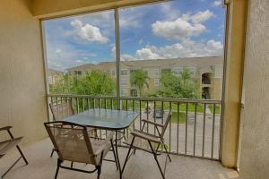 Butterfly Haven, Apartments  Kissimmee - big - 23