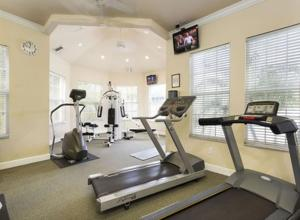 Butterfly Haven, Apartments  Kissimmee - big - 25