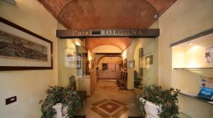 obrázek - Hotel Bologna