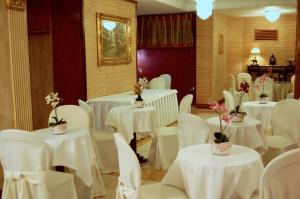 Hotel Ristorante Donato, Hotely  Calvizzano - big - 52