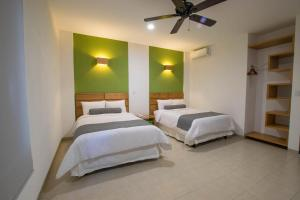 Саламанка - Hotel Residencias Inn Salamanca