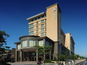 Yuanshun Business Hotel