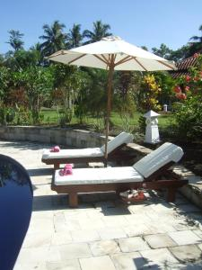 Guesthouse Rumah Senang, Гостевые дома  Kalibaru - big - 75