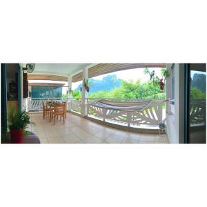 Bora Faretai love, Apartmanok  Bora Bora - big - 30