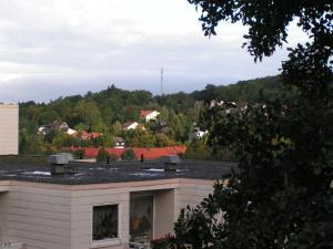 Ferienwohnung Foppe, Apartmanok  Bad Harzburg - big - 21