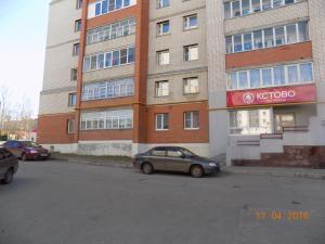 Отель Кстово - фото 12
