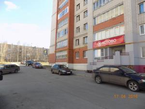 Отель Кстово - фото 14