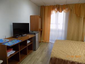 Отель Кстово - фото 2
