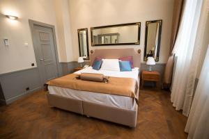 Бутик-Отель Seven Rooms