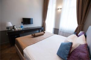 Бутик-Отель Seven Rooms - фото 2
