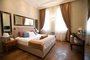 Бутик-Отель Seven Rooms - фото 4