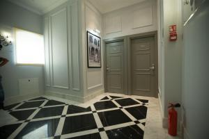 Бутик-Отель Seven Rooms - фото 5
