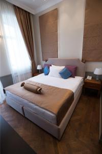 Бутик-Отель Seven Rooms - фото 6