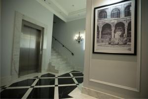 Бутик-Отель Seven Rooms - фото 7