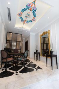 Бутик-Отель Seven Rooms - фото 10