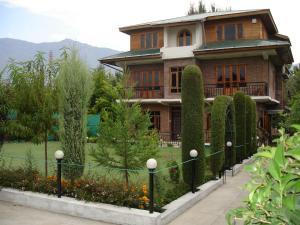 The Oasis Srinagar