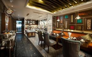 Hanoi Delano Hotel, Hotels  Hanoi - big - 41