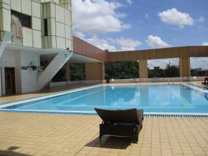 Кампала - Imperial Royale Hotel