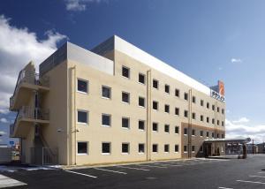 Chisun Inn Iwate Ichinoseki IC, Hotel low cost  Ichinoseki - big - 1