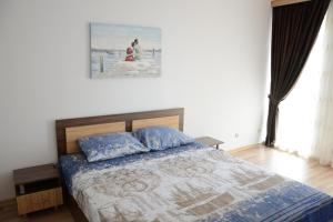 Balchik Amazing Sea View, Appartamenti  Balchik - big - 34