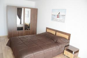 Balchik Amazing Sea View, Appartamenti  Balchik - big - 94