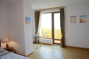 Balchik Amazing Sea View, Appartamenti  Balchik - big - 58