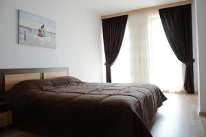 Balchik Amazing Sea View, Appartamenti  Balchik - big - 95