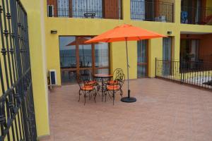 Balchik Amazing Sea View, Appartamenti  Balchik - big - 72