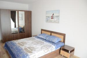 Balchik Amazing Sea View, Appartamenti  Balchik - big - 73