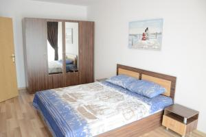 Balchik Amazing Sea View, Appartamenti  Balchik - big - 74