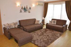 Balchik Amazing Sea View, Appartamenti  Balchik - big - 19